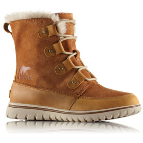 Sorel Cozy Joan Boots Women Elk